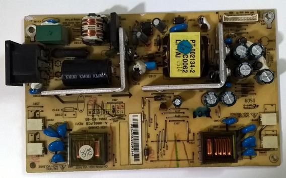 Monitor Lg L1730s Placa Fonte (defeito)