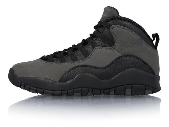 Jordan Retro 10 Sombra