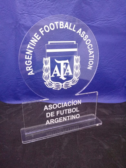 Trofeos Premios Placas De 12x17 En 4mm Acrilico Transparente