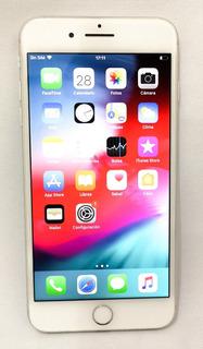 Teléfonos Celulares iPhone 8 Plus 256gb At&t Plata 28475 (m)