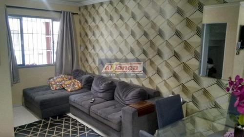 Sobrado Com 2 Dormitórios À Venda, 75 M² - Jardim Matarazzo - São Paulo/sp - Ai17378