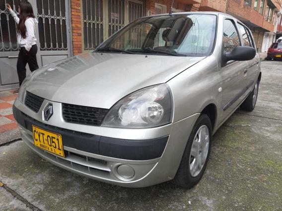 Renault Clio Autentique A.a Ii