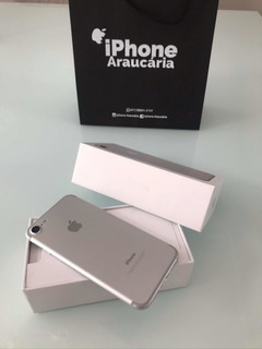 iPhone 7 32gb | Silver | Completo