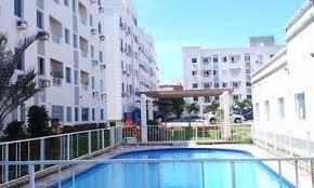 Apartamento Em Messejana, Fortaleza/ce De 62m² 3 Quartos À Venda Por R$ 190.000,00 - Ap217897