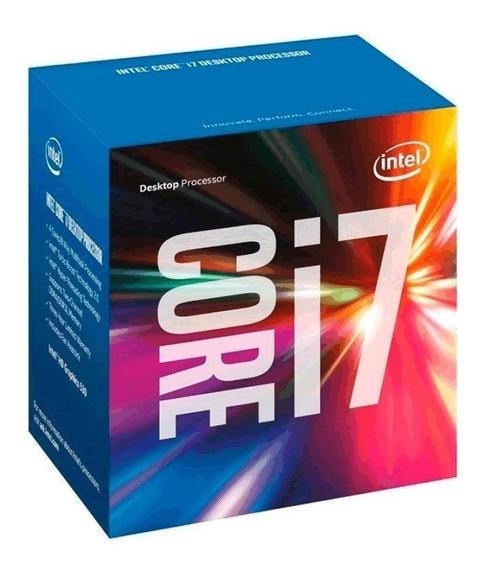 Processador Intel Core I7 3770, 3.4ghz Lga 1155 3a Geração