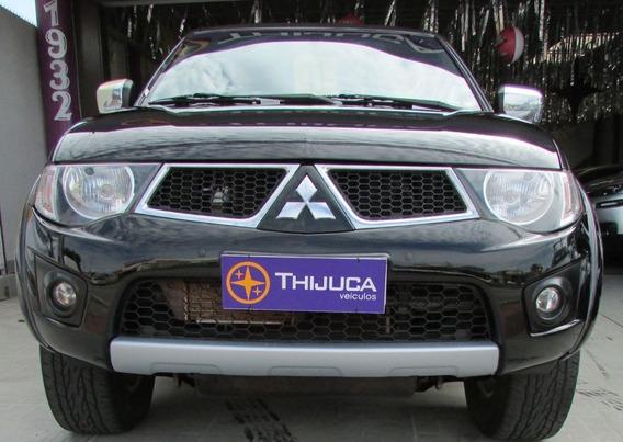 Mitsubishi L200 Triton 3.2 Hpe 4x4 Turbo Intercooler Diesel