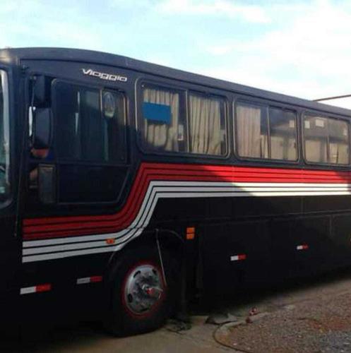 Imagem 1 de 12 de Volvo 89 Motor B10m Para Transporte De Carros