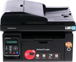Multifuncion Pantum M6550nw 3 En 1 !!! Unidades En Stock !!