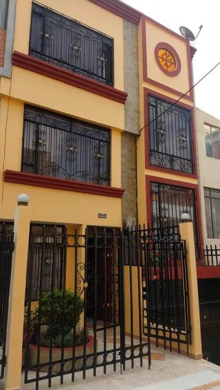 Venta Casa 450m2 Barrio San Ignacio (pasto)