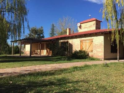 Casa En Venta En Finca Algodon- San Rafael