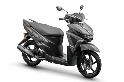 Yamaha Neo 125 | Preto | 0km