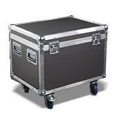 Fabricacion De Fly Case Cajas De Transporte Para Todo