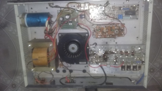 Transmissor Fm Usado Pll 100 Whats