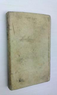 Antigua Biblia Luterana En Yiddish (1823).