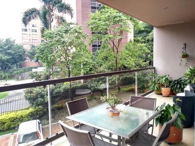 Apartamento En Arriendo Alejandria 594-22834