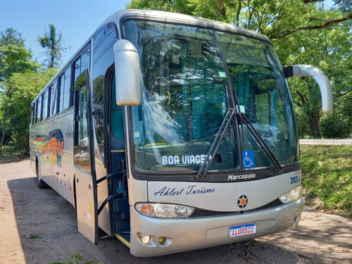 Ônibus Rodoviario Viaggio G6 1050 Mercedes Benz