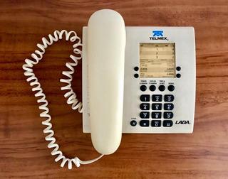 Teléfono Fijo Siemens Euroset 805 P | Alámbrico Convencional
