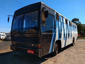 Ônibus Mb 1315 Caio Vitória Pronto Para Food Truck