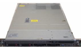 2 Servidores Hp Proliant Dl360 G5 Quad Core 2.0ghz 3gb 2x146