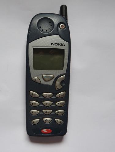 Celular Nokia 5125 Sem Bateria
