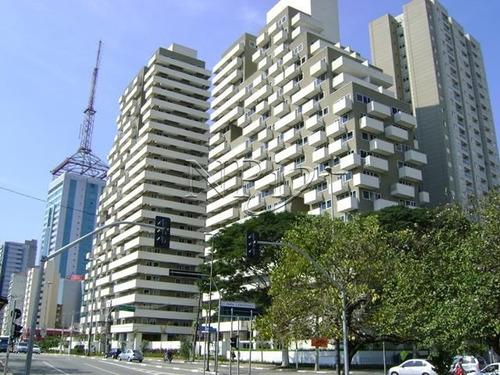 Top Towers Paraiso - Salas Comerciais Para Locacao No Paraiso   Npi Imoveis. - V-261