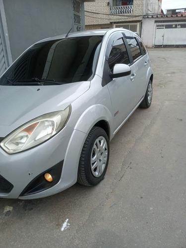 Imagem 1 de 8 de Ford Fiesta 2011 1.0 Flex 5p