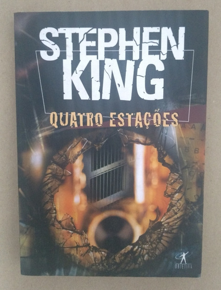 Quatro Estações - Stephen King