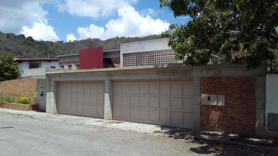 Casa En Venta Prados Del Este Mls #19-18674 Magaly Perez