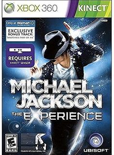 Michael Jackson The Experience Edicion Especial De Walmart C