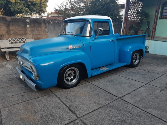 Pick Up Ford F100 1962