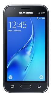 Samsung Galaxy J1 Mini 8gb J105b 5mp 3g 4 Preto Vitrine 3