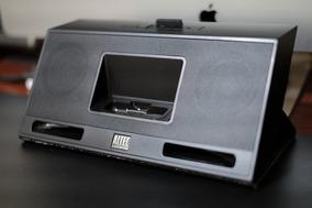 Caixa De Som Portátil Dock iPod Altec Lansing Imt325