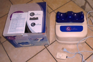 Bioregulador Ki-motion Relajador Anti Stress Electrico