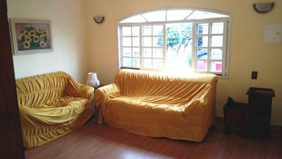 Prédio Comercial Com Apartamento Na Parte Superior - Rudge R - 1033-19098