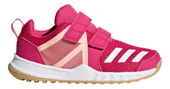 Zapatilla adidas Fortagym Cf K