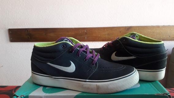 Vendo Zapatillas Nike Janoski