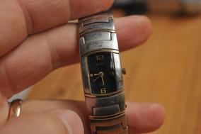 Relógio Bracelete Orient Ltss0026 - Necessita Manutenção