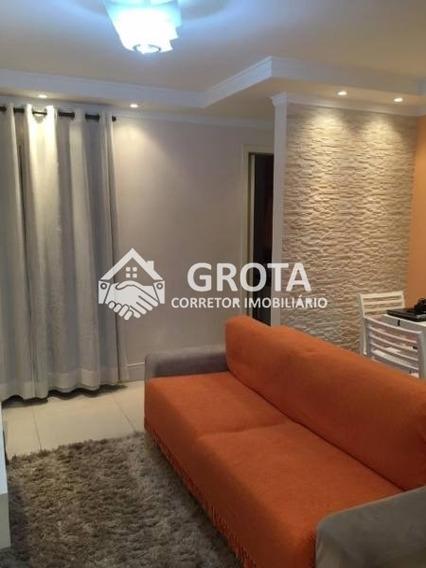 Lindíssimo Apartamento Na Vila Matilde - 400