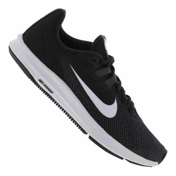 Tênis Nike Downshifter 9 Masculino - Academia / Corrida