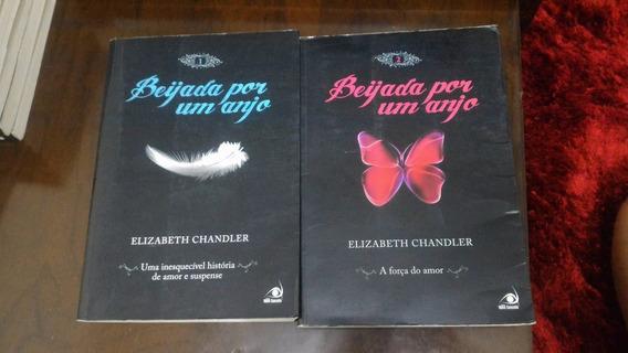 Beijada Por Um Anjo Vol. 1 E Vol.2