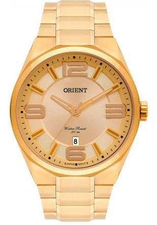Relógio Orient Masculino Mgss1151 C2kx