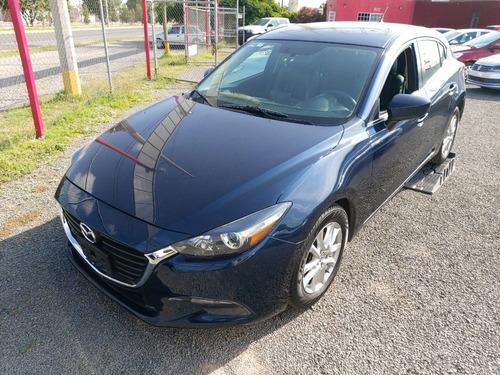 Mazda Mazda 3 2.5 S Hatchback Mt