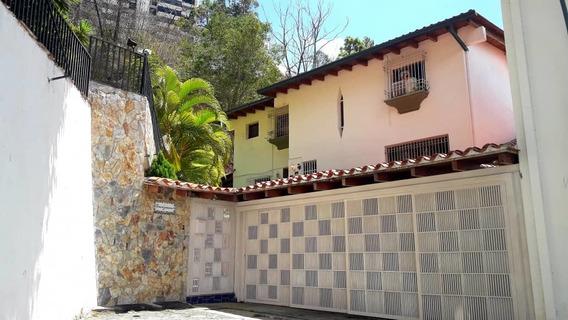 Acogedora Casa En Lomas De Prados Del Este