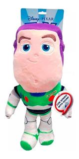 Woody Y Buzz Toy Story 4 Peluche Con Sonido 35 Cm En Smile