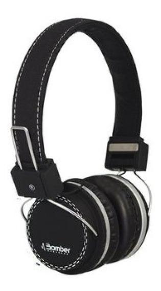 Headphone Quake Hb02 Bomber
