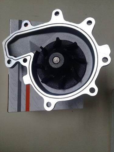 Bomba Agua Motor Isuzu 4he1t / 4hf1 / 4hg1t Npr