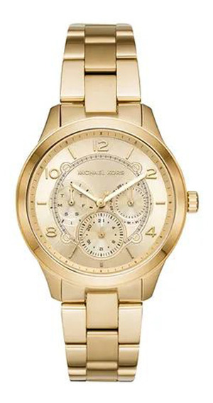 Relógio Michael Kors Feminino Mk6588/1dn