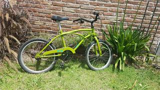 Bicicleta De Niño Rodado 24