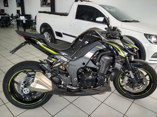 Kawasaki Z 1000r Edition