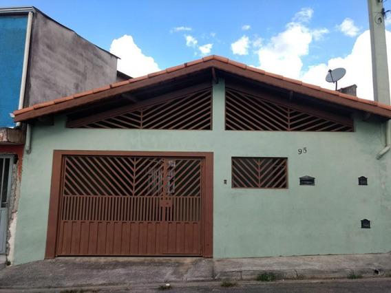 Casa Em Parque Santa Delfa, Franco Da Rocha/sp De 72m² 2 Quartos À Venda Por R$ 250.000,00 - Ca538259